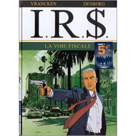 IRS Tome 1
