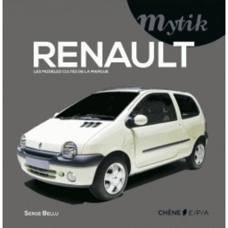 Renault Les modèles cultes