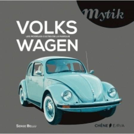 Volkswagen Les modèles cultes