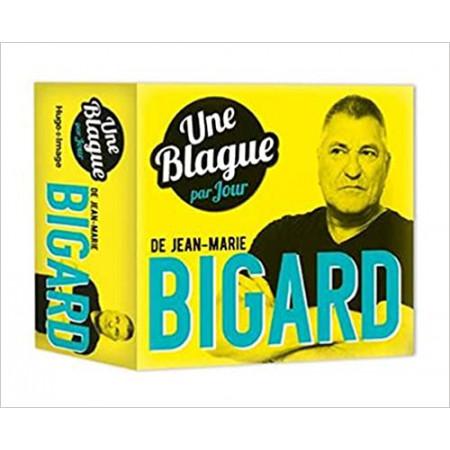 Une blague de Jean-Marie Bigard par jour