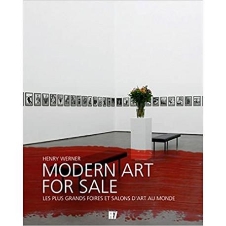 Modern Art for Sale - Les plus grands foires et salons d'art au monde