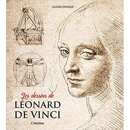 Les dessins de Léonard de Vinci