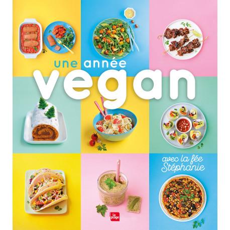 Une année vegan