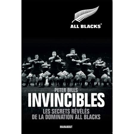 Invincibles: Les secrets de la domination All Blacks