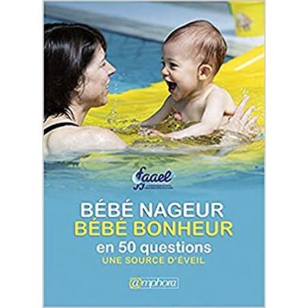 Bébé nageur Bébé bonheur