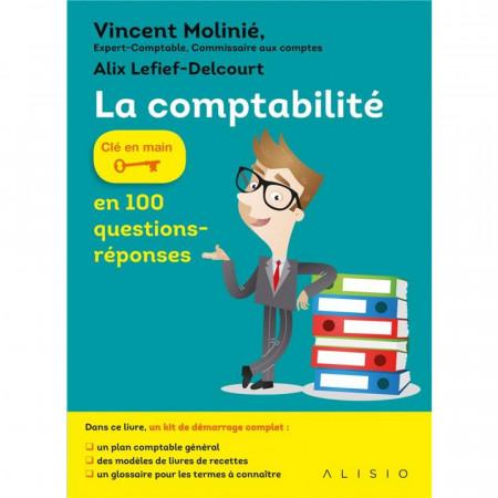 La comptabilité en 100 questions-réponses