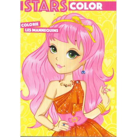 Stars color