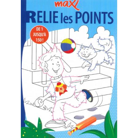 Maxi Relie les points