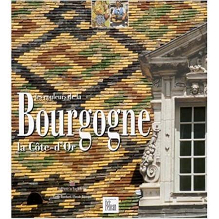 Les couleurs de la Bourgogne