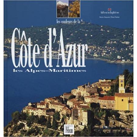 Les Couleurs de la Côte d'Azur