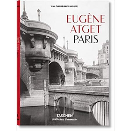 Eugène Atget Paris