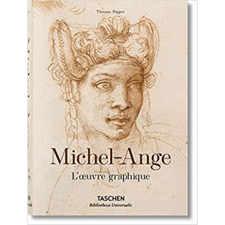Michel-Ange (1475-1564) - L'oeuvre graphique