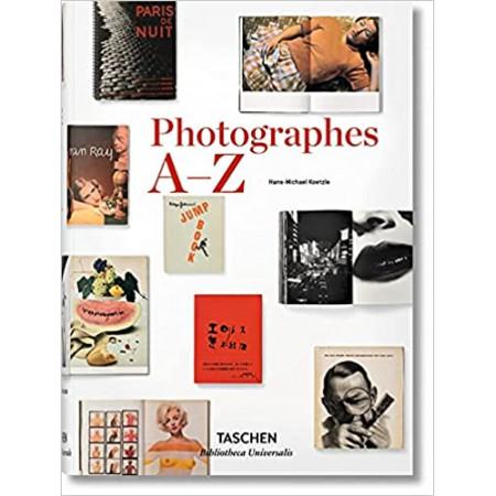 Photographes A-Z