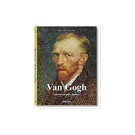 Vincent Van Gogh - L'Oeuvre complet