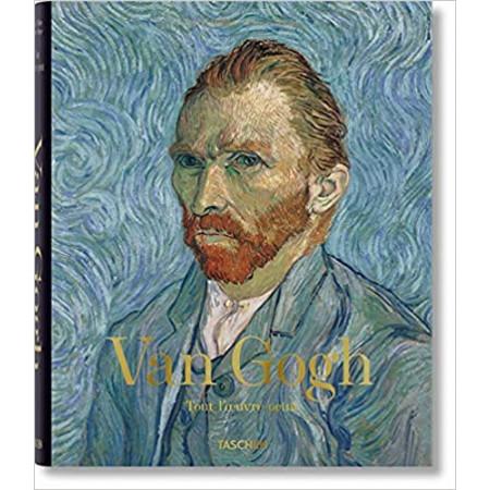 Van Gogh. Tout l'oeuvre peint