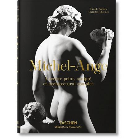 Michel-Ange, 1475-1564 - L'oeuvre peint, sculpté et architectural complet
