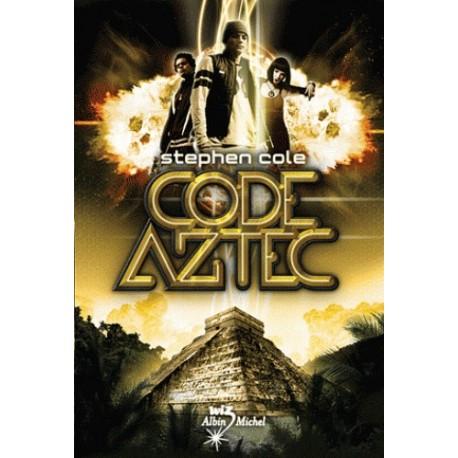 Code Aztec