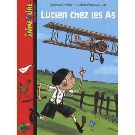 Lucien chez les As