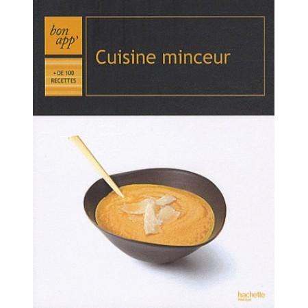 Bon app' Cuisine minceur