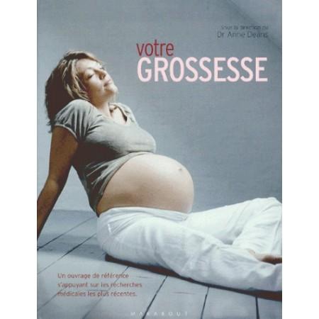 Votre grossesse