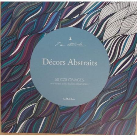 Décors Abstraits - Zen attitude