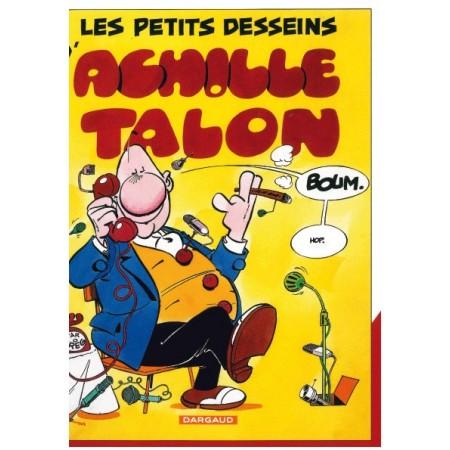 Les petis desseins d' Achille Talon