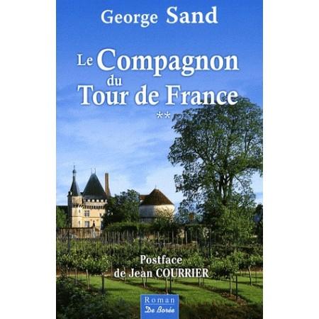 Le compagnon du Tour de France T2
