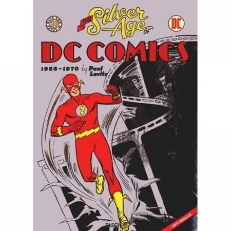 DC Comics Vol2 Siver Age