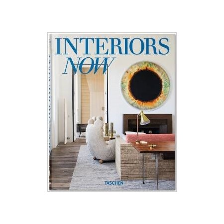 Interior Now Vol 3