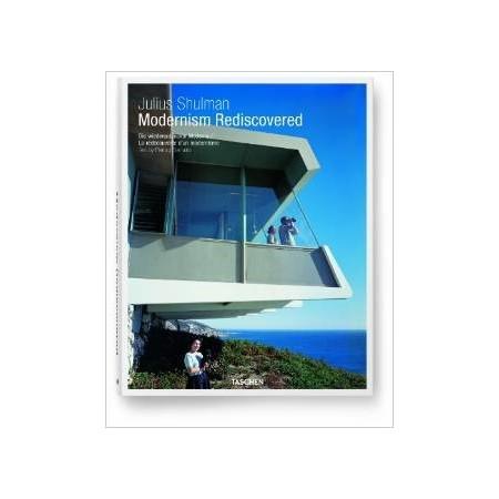 La redecouverte d'un modernisme Julius Shulman