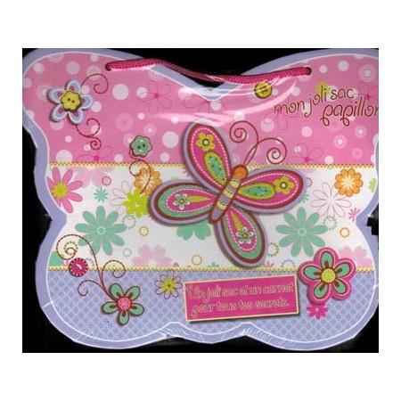 Mon joli sac papillon