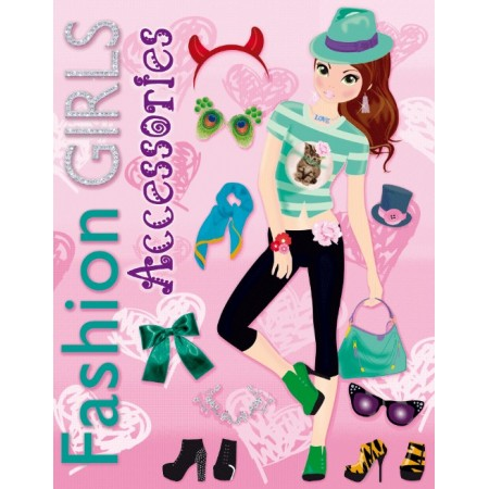 Fashion girls accessories