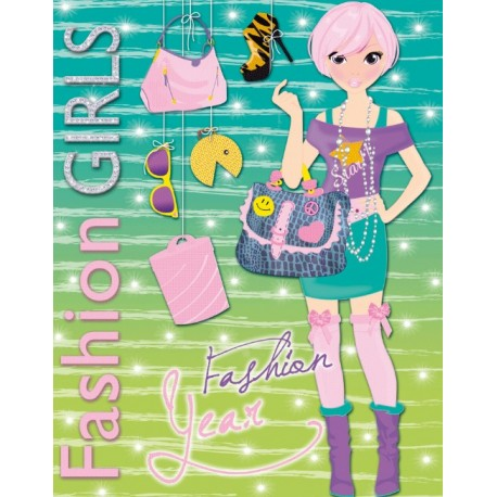 Fashion girls fashion year