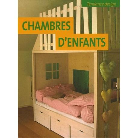 CHAMBRES D'ENFANTS - TENDANCE DESIGN