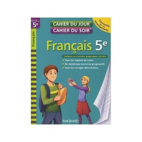 Français 5e