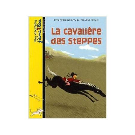 La cavalière des steppes