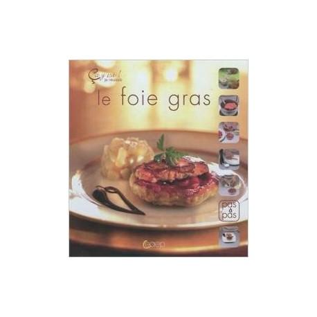 Le foie gras - Ca y est ! je réussis
