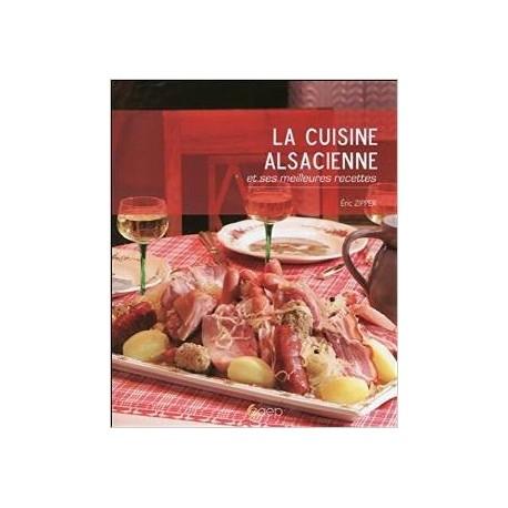 La cuisine alsacienne et ses meilleures recettes