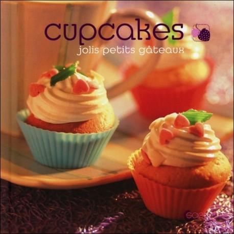 Cupcakes jolis petits gâteaux