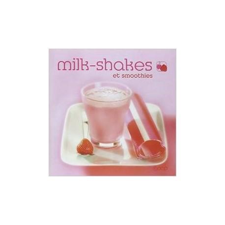 Milk-shakes et smoothies