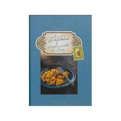Tajines et autres recettes du Maroc