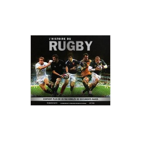 L'Histoire du rugby