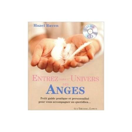 Entrez dans l'Univers des Anges (1CD audio)