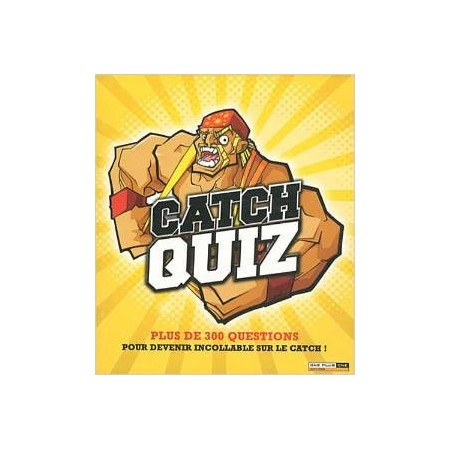 Catch quiz