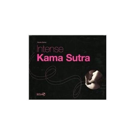 Intense Kama Sutra