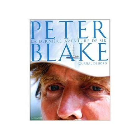 Le journal de bord de Peter Blake