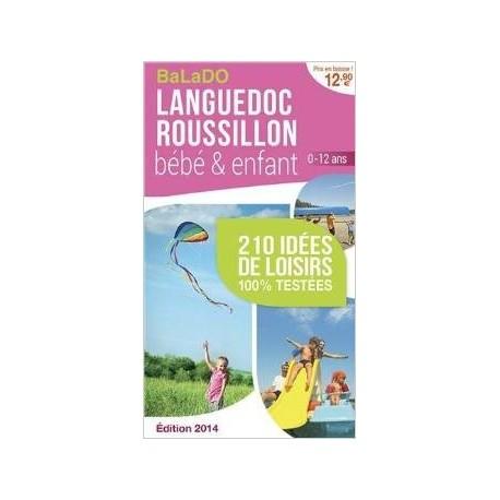 BALADO LANGUEDOC ROUSSILLON BEBE & ENFANT 2014