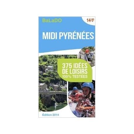 BALADO MIDI-PYRENEES 2014
