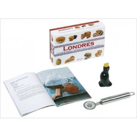 Mini-coffret Londres
