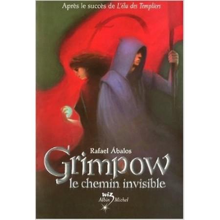 Grimpow Le chemin invisible